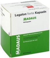 EMRA-MED Legalon Forte Kapseln (100 Stk.)