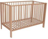 Haberkorn Kinderbett klappbar (120 x 60)