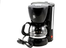 All Ride Kaffeemaschine 6 Tassen 24V / 300W (736099)