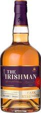 The Irishman Cask Strength 0,7l 53%