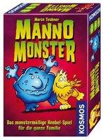 Kosmos Manno Monster