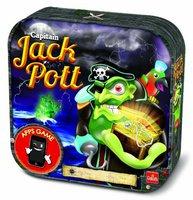 Goliath Captain Jack Pott