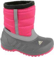 Adidas Winterfun PL K pink/grey