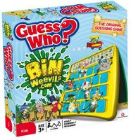 Winning Moves Guess Who Bin Weevils