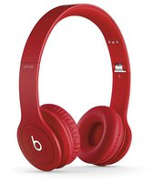 Beats By Dr. Dre Solo HD (monochromatic rot)