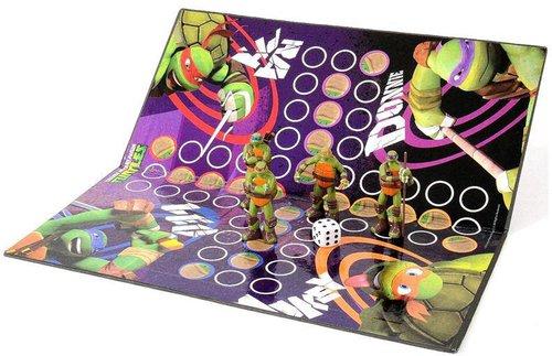 United Labels Teenage Mutant Ninja Turtles - Dont worry (englisch)