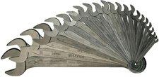 C.Walter Werkzeuge Ring-Maulschlüssel-Satz (23-tlg.)