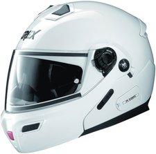 Grex G9.1 kinetic metallic/weiß