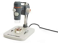 Celestron Hand Digital Mikroskop HDM Pro (44308)