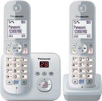 Panasonic KX-TG6822 silber