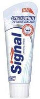 Signal Zahncreme Crystal White (75 ml)