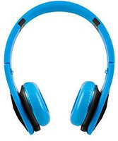 Monster Beats DNA On Ear (laser-blau)