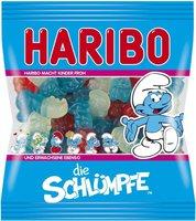 Haribo Die Schlümpfe 100g