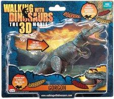 Vivid Walking with Dinosaurs Gorgon mit Sound