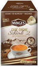 Minges Schümli 2 Kaffeekapseln (10 Stk.)