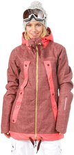 O'Neill Coral Jacket Girls