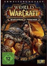 World of Warcraft: Warlords of Draenor (Add-On) (PC/Mac)