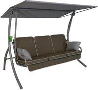 Angerer Primero Style 3-Sitzer (Design Style Taupe)