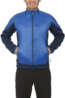 Jack Wolfskin Glenwood Ice Jacket Men Electric Blue
