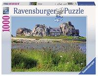Ravensburger Haus in der Bretagne (1000 Teile)
