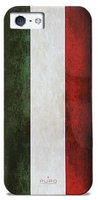 Puro Puro Cover Flag (iPhone 5)