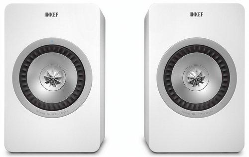 KEF X300A Wireless (weiß)