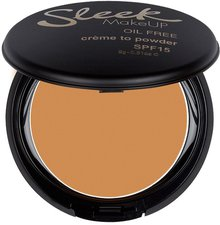 Sleek MakeUp Crème to Powder Foundation (9 g)