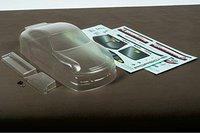 LRP Electronic Karosserie HD Porsche 911 GT3 Cup - Carrera World Cup Grüne Hölle Edition (122176)