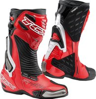 TCX Boots R-S2 rot/schwarz