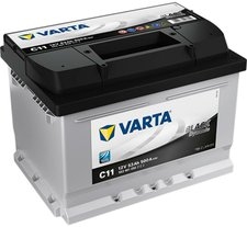 Varta Black Dynamic 12V 53Ah C11
