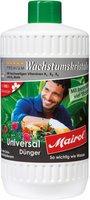 Mairol Universaldünger für alle Grün- und Blühpflanzen 1,2 kg