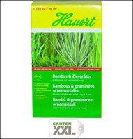 Hauert Bambus und Ziergräser Volldünger mit Langzeitwirkung 1 kg