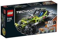 LEGO Technic Action Wüsten-Buggy (42027)