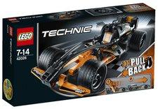 LEGO Technic - Black Champion Racer (42026)