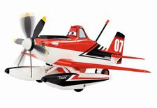 Dickie RC Driving Plane Dusty