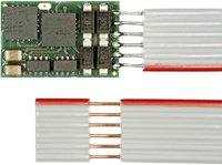 Viessmann Lokdecoder DH10A für DCC und SELECTRIX (52521)
