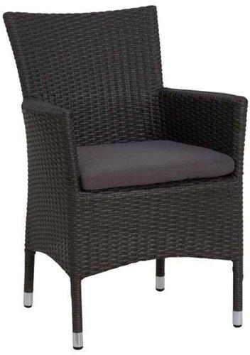 siena garden bern sessel rattan titan preisvergleich ab 79 90. Black Bedroom Furniture Sets. Home Design Ideas