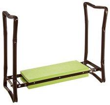 Dehner Kniebank und Sitzhilfe