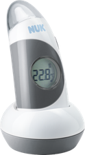 NUK Baby Thermometer 2 in 1