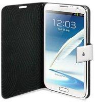 Puro Flip Case Slim (Samsung Galaxy Note 2)