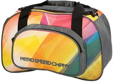 Nitro Duffle Bag XS abstract