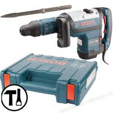 Bosch GSH 7 VC Professional