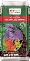 Green Tower Qualitäts-Blumenerde