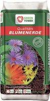 Green Tower Qualitäts-Blumenerde 10 Liter