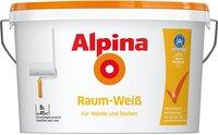 Alpina Farben RaumWeiss 8 Liter