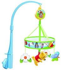 Tomy Winnie the Pooh - Aufziehmobile
