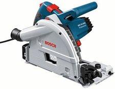 Bosch GKT 55 GCE Professional in L-Boxx + Führungsschienen-Set