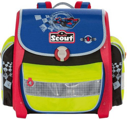 Scout Buddy Speed