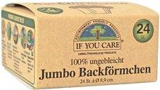 Seitenbacher Muffin Backförmchen Jumbo