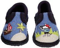 Beck-Schuhe Pirat 759